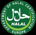 Department of Halal Certification EU