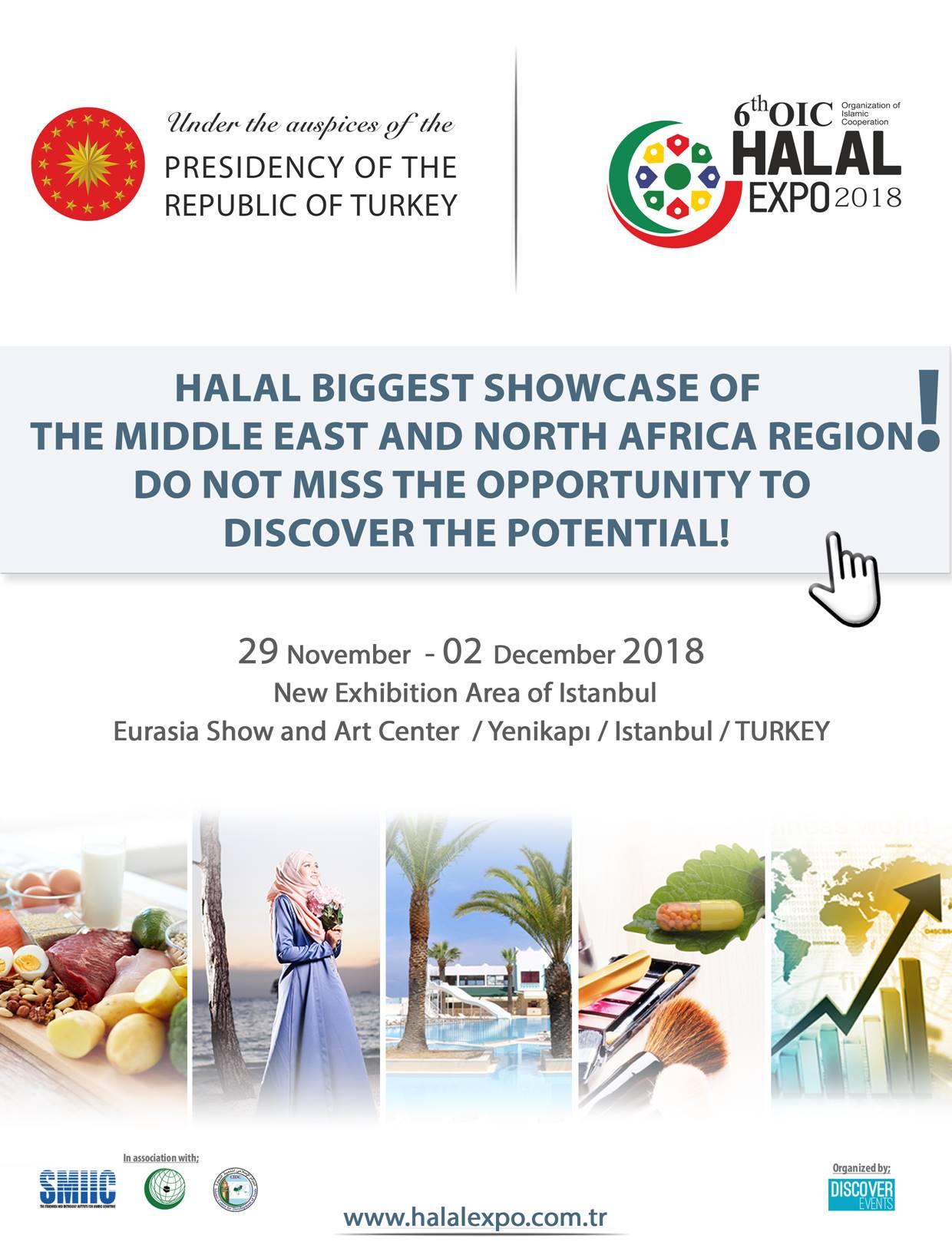 Halal Food Guidelines